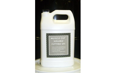 Muscle-Cut Soluble cutting oil